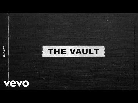 G-Eazy - Over Me (Audio) ft. RJ, Jay Ant