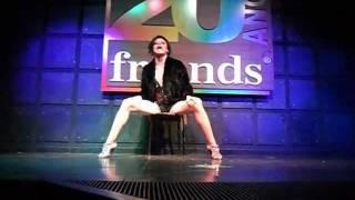 Thifayne La Close - Sweet pussy pauline Vs enjoy yourself Boate Friends Festa 0800