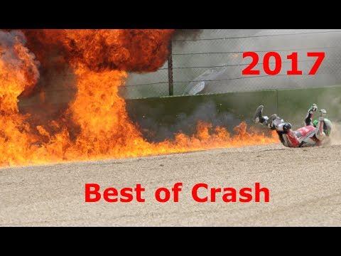 Xxx Mp4 Best Worst Motorsport Crashes Of 2017 3gp Sex