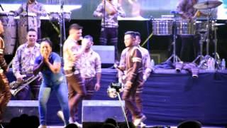 13 Banda CARNAVAL Con ERENDIRA En OMETEPEC 2016