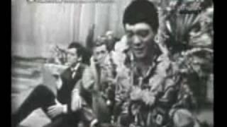 NICKY JONES - Kansas City  (Año 1964)  IDOLOS DE LA JUVENTUD