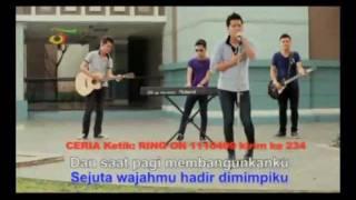 D'Bagindas - Kangen (with Lyric) | VC Trinity