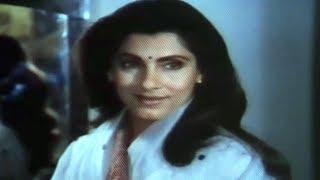 Kabhi Patjhad Hai - Dimple Kapadia, Asif Shaikh, Haque Song