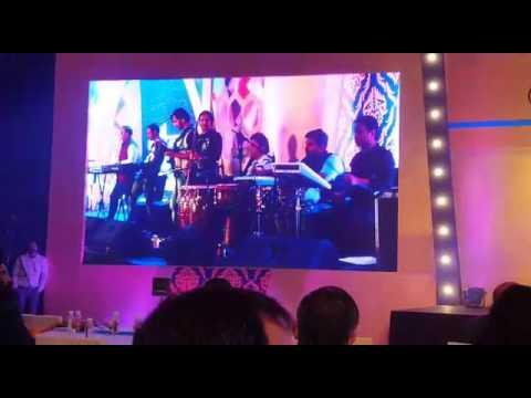 Ajay natikar - L&T  star awards