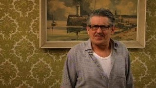 The Foot Spa - Count Arthur Strong: Episode 1 Preview - BBC One