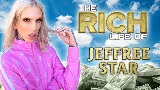 Jeffree Star | The Rich Life | FORBES Net worth 2019 ( Cars, Mansion, Cosmetics & more )
