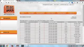 how to banglalink sms and call history check | banglalink sms and call history check part - 2