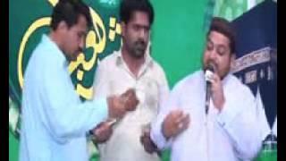 Muje bheek mil rahi ha best naat by Zaheer Abbas Faridi