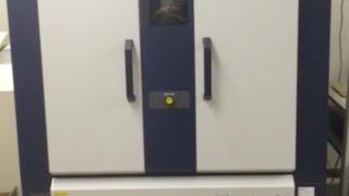 X Ray Diffractrometer (XRD) Ultima IV - Video Tutorial