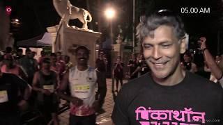 Mumbai Ultra Marathon 2017   Sports   Mumbai Live