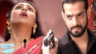 Ye Hai Mohabbatein | Raman SHOOTS Ishita | 12th February 2016 EPISODE