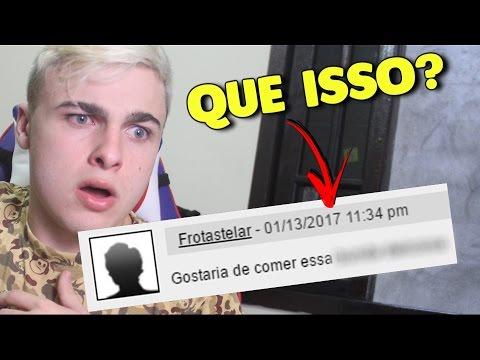 OS MELHORES COMENTÁRIOS DO XVIDEOS