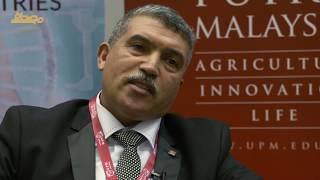 Prof. Belkheir Hammouti comments on Science and Technology Exchange Program
