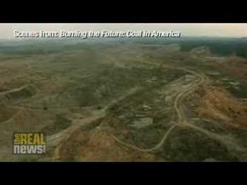 Clean coal's dirty secret