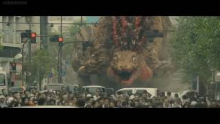 Shin Godzilla Music Video (Feel Invincible by Skillet)