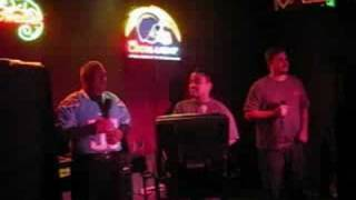 Toto's Rosanna Karaoke @ Tio Leo's