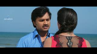 Arambame Attagasam tamil movie scene cheating her lover