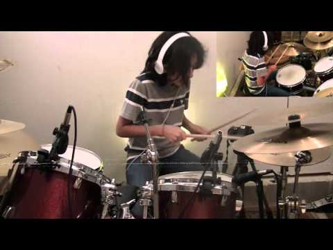 What About Me - Snarky Puppy :Drum Cover by Raghav, 11 Year Old Drummer