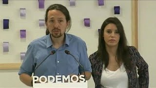 Spain: Podemos leaders face backlash over luxury house purchase