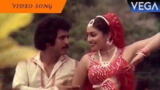 Ilam pennin Video Song || Velicham Vitharunna Penkutty Movie Scenes