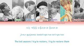 BTS – Dead Leaves (고엽) (Color Coded Han|Rom|Eng Lyrics) | by Yankat