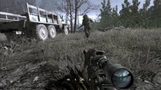 Call of Duty 4: Modern Warfare Part 9: The Most Overrated COD Mission EVER!