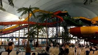 Niagara Falls Fallsview Waterpark-Family Fun Adventure,Slides,Wave Pool,Kids Activities[ Iphone 5s]