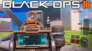 GAMEPLAY MULTIJUGADOR de las NUEVAS MEJORES ARMAS de BLACK OPS 3!!!