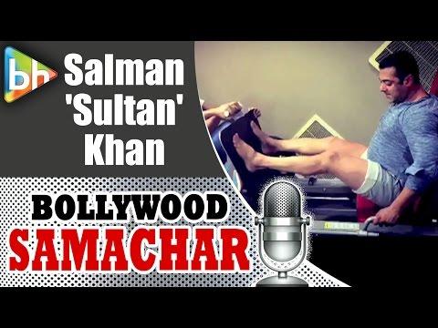 Xxx Mp4 Salman Khan S Rigorous Leg Workout For Sultan 3gp Sex