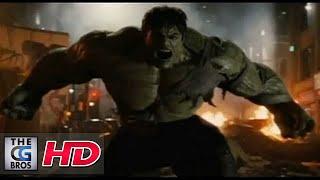CGI VFX Making of Short HD: