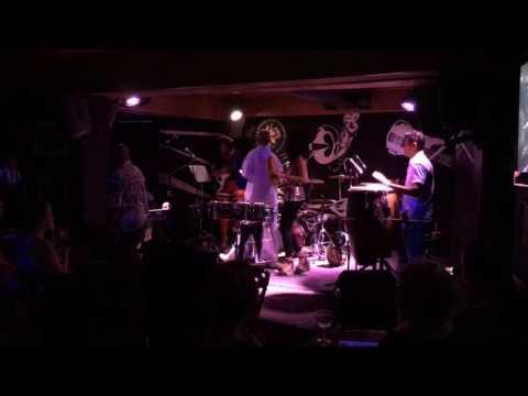 Havana Jazz Club La Zorra y El Cuervo