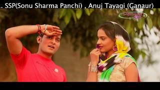 GORA GORA GAAT #HARYANVI SONGS HD #VIKAS CHAUHAN@SONIYA #PANWAR MUSIC