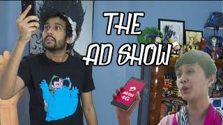 Sahil Shah: The Ad Show Ep. 7 ft. The Airtel 4G Girl