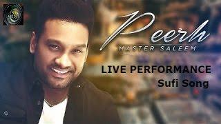 Master Saleem | Peerh Jane Mera Peer | Sufi Song Live Jugalbandi | Att Performance 2016 Full HD