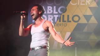 Te Quise Olvidar - MDO - Pablo Portillo - Panama 2015