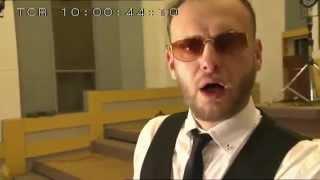 MIDI LIDI - ČOUHÁ TI ČAJ (NA PLANETĚ YÓ)