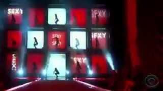 Victoria's Secret Fashion Show 2006 Part 1
