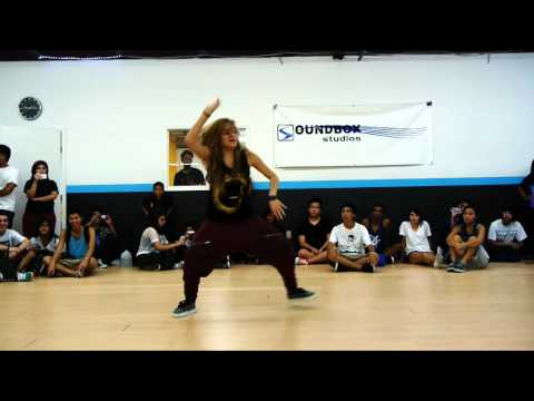 Chachi Gonzales I Should Have Kissed You