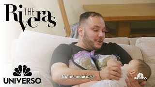 Mike's new boobs | The Riveras | Universo