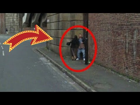 Xxx Mp4 Public Sex Caught On Google Street View Couple Having Sex On Street But Google Skipped It Now 3gp Sex