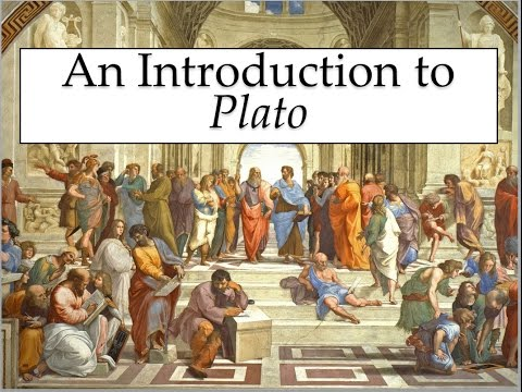 Plato Western Political Thought part 1 Philosophy Political Science UPSC