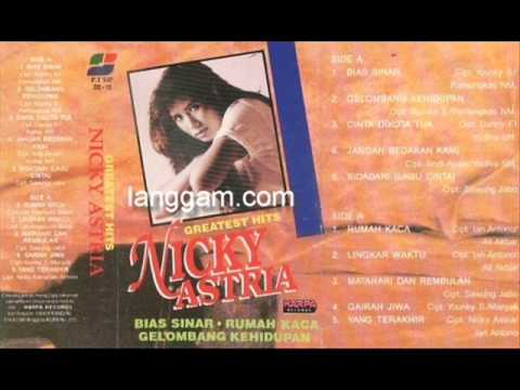 Download Lagu Nicky Astria - Kau MP3
