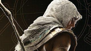 ASSASSINS CREED ORIGINS - STORY MISSION, HORDE MODE, GEAR & BOSS FIGHT! Walkthrough Gameplay