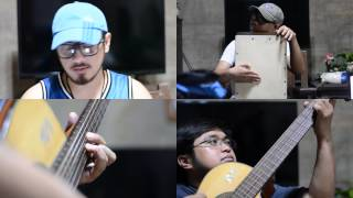 Da Facebook Song (Acoustic Cover) - Tanya Markova