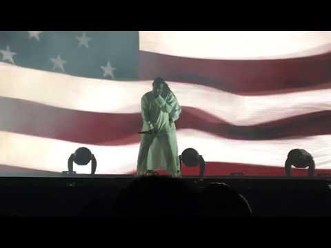Xxx Mp4 Kendrick Lamar XXX The DAMN Tour Phoenix AZ 3gp Sex