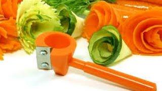 carrot cutter