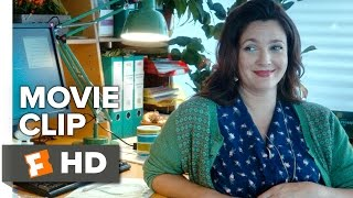 Miss You Already Movie CLIP - She's Our Milly (2015) - Drew Barrymore, Toni Collette Movie HD
