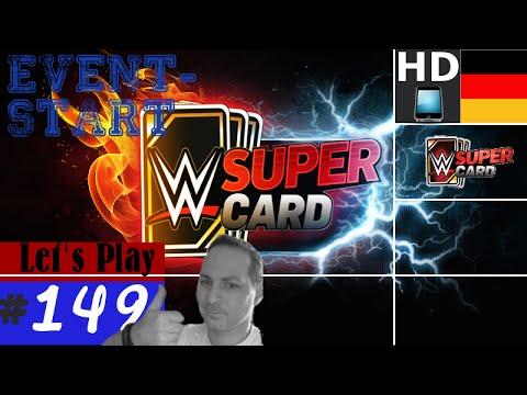 #WWESupercard S2 #149★ Event-Talk Video #PCC Undertaker vs Brock ★ [Mobil, deutsch]
