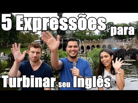 Fale Como Um Americano: 5 Expressões