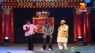 Maharashtracha Favourite Kon Award 2011 Dec. 11 '11 Part - 13